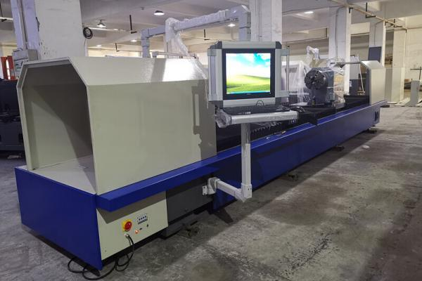 SATURN Laser Engraving Machine