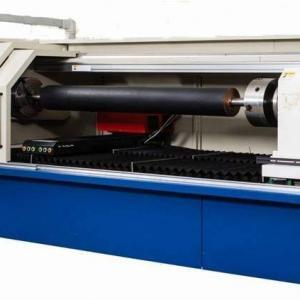 SOFINE Laser Engraving (Flexo direct engraving) machine