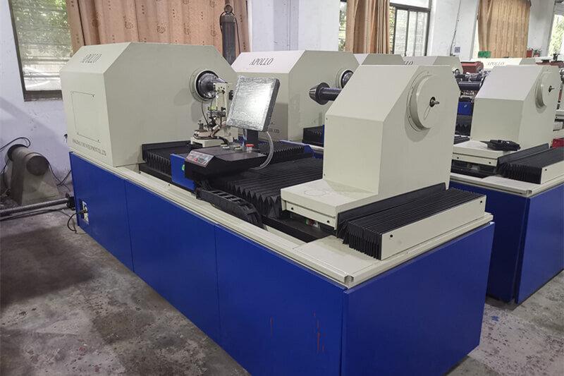 Electronic Engraving Machine