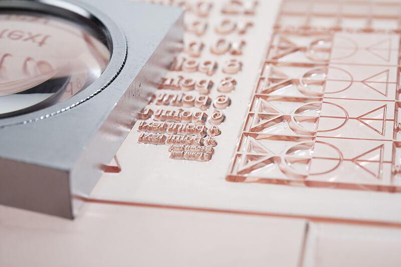 Engraving Equipment for Flexo Printing